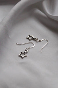 """STARRY"" earring"