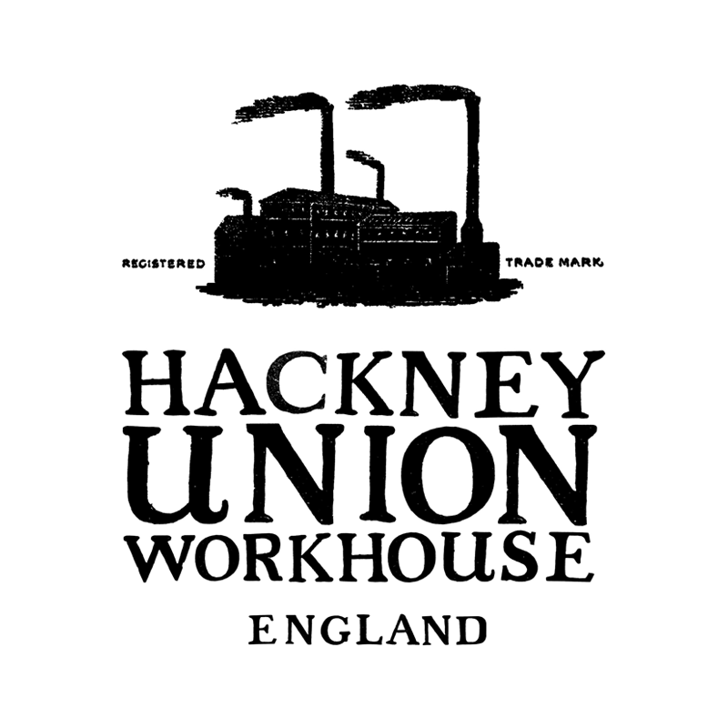 HACKNEY UNION WORKHOUSE