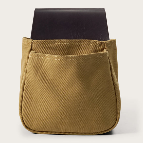 FILSON - BELT POUCH - RUGGED TWILL