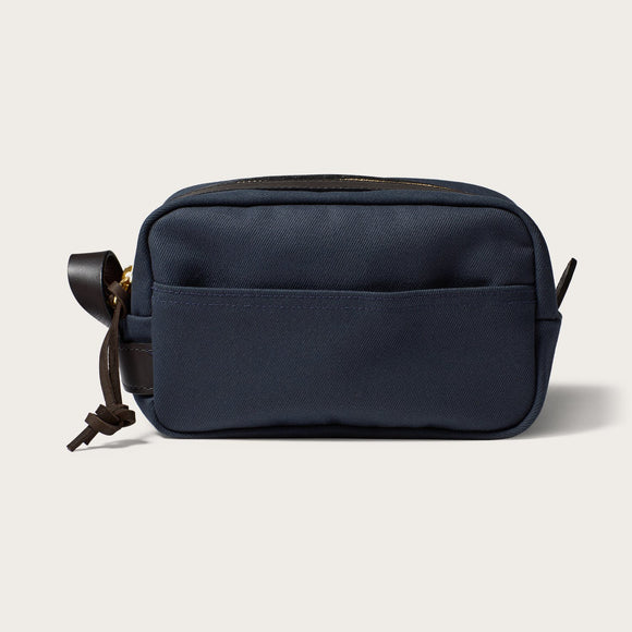 FILSON - TRAVEL KIT - RUGGED TWILL