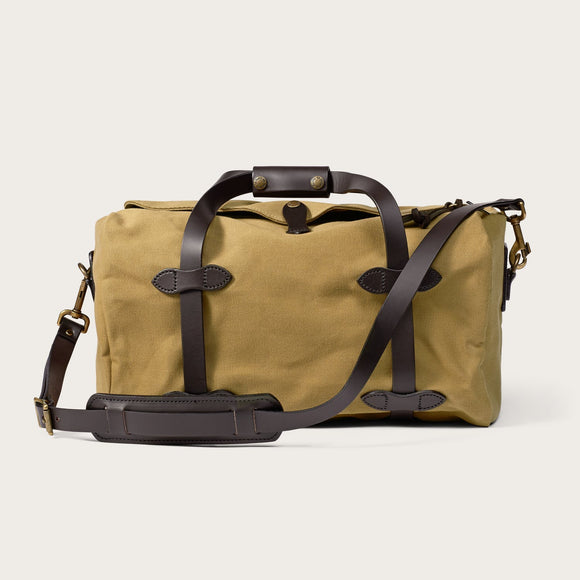FILSON - RUGGED TWILL DUFFLE BAG - SMALL