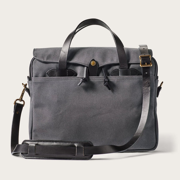 FILSON - ORIGINAL BRIEFCASE - RUGGED TWILL