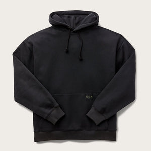 FILSON - C.C.F. PULLOVER HOODIE - SOLID