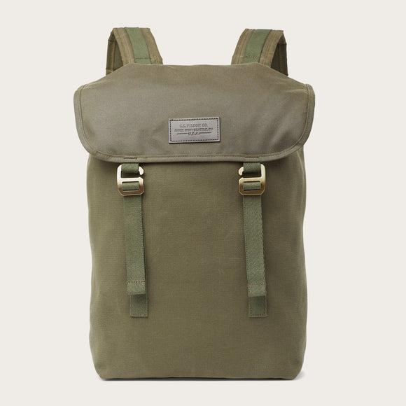 FILSON - RANGER BACK PACK - RUGGED TWILL