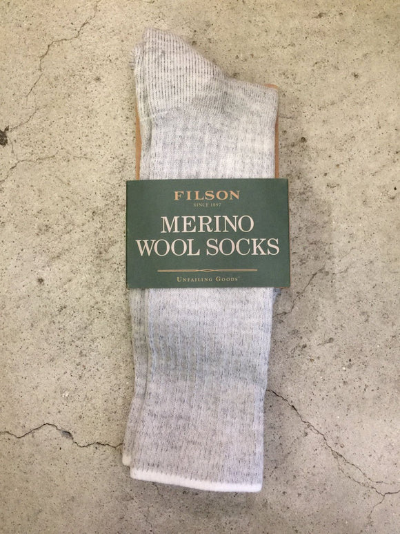 LIGHTWEIGHT TRADITIONAL CREW SOCKS