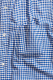 Nigel Cabourn - BRITISH OFFICERS SHIRT - GINGHAM CHECK