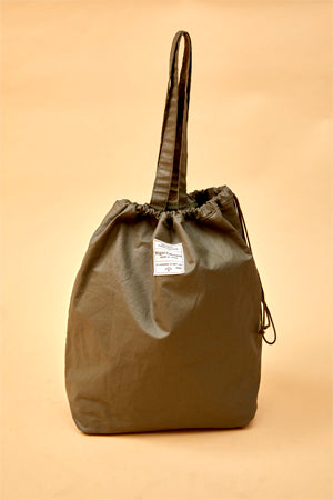 Nigel Cabourn - US ARMY UTILITY BAG - REVERSIBLE COATING