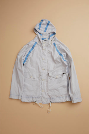 Nigel Cabourn - AIRCRAFT TAPED JACKET - VENTILE