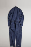 Nigel Cabourn - LYBRO DENIM COVERALL - JAPANESE DENIM