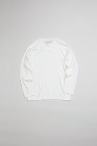 Nigel Cabourn - 40s US NAVY L/S TEE - 2COLOUR