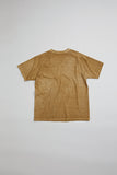 Nigel Cabourn - NEW BASIC TEE - PIGMENT DYED