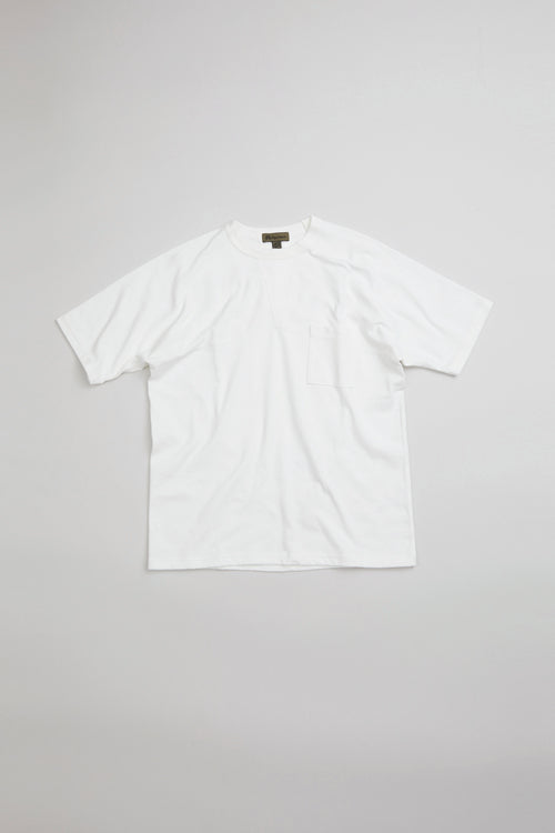 Nigel Cabourn - 30's FREEDOM TEE - 2COLOUR