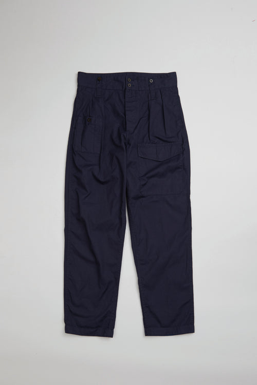 Nigel Cabourn - BRITISH ARMY PANT - WEATHER CLOTH
