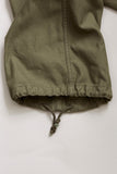 Nigel Cabourn - ARMY CARGO PANT - DARK GREEN