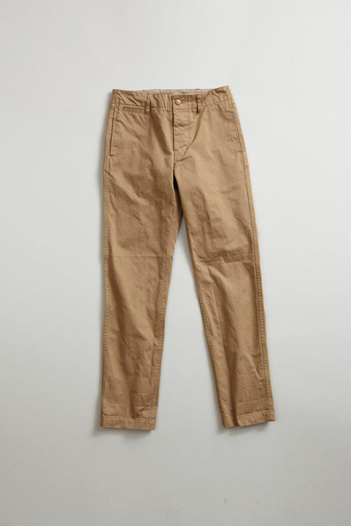 Nigel Cabourn - NARROW CHINO - WEST POINT