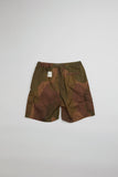 Nigel Cabourn - COMBAT SHORTS - S.A.S. CAMO