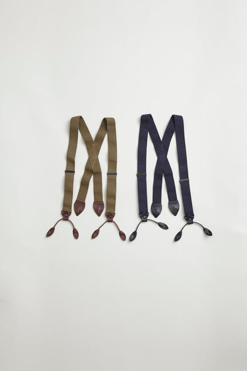 Nigel Cabourn - US ARMY SUSPENDER - ONESIZE