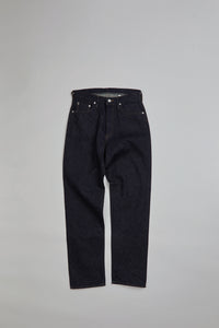 Nigel Cabourn WOMAN - 5POCKET JEAN - 12OZ DENIM