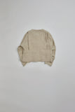 Nigel Cabourn WOMAN - SHOOTING JACKET - FRENCH LINEN