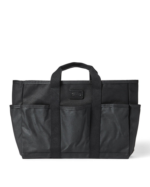 FILSON - UTILITY TOTE BAG - WORKSHOP RUGGED TWILL