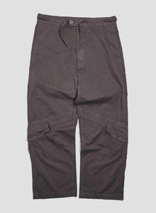 Nigel Cabourn - LYBRO COLD WEATHER PANT - RAF GREY