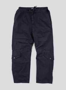 Nigel Cabourn - LYBRO COLD WEATHER PANT - BLACK NAVY