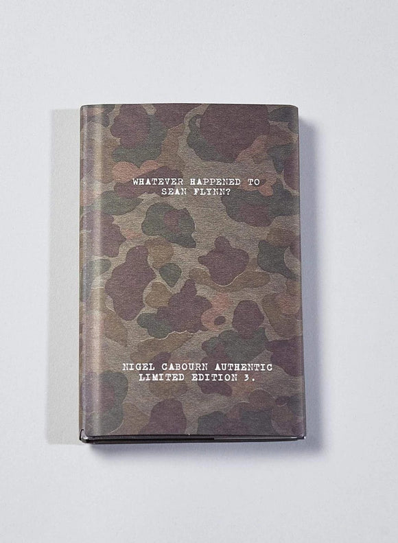 Nigel Cabourn - LIMITED EDITION 3 - BOOK