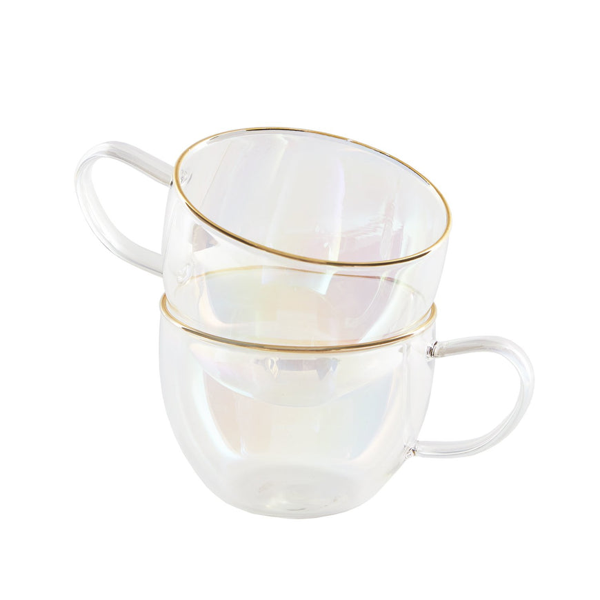 Spare Part - Root7 G&Tea Tea Cups