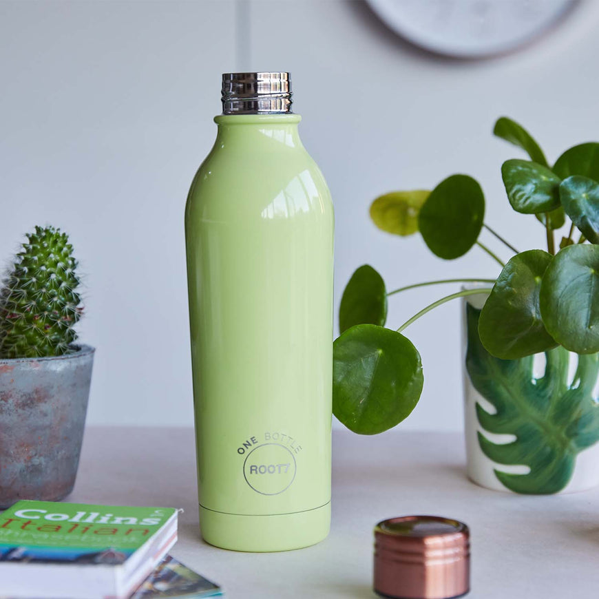 OneBottle Avocado Green