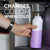 The Chameleon Bottle Purple