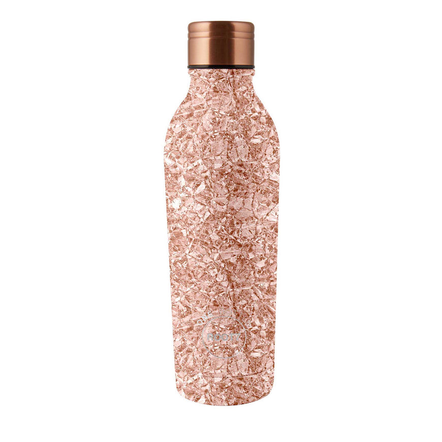 OneBottle™ Rose Gold Sparkle