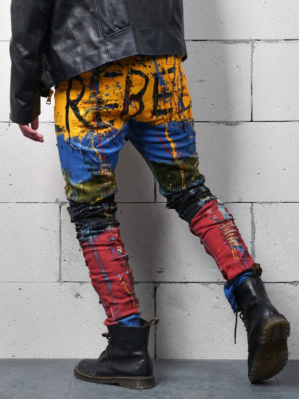 TOO MUCH Jeans SERNES-KINGZ