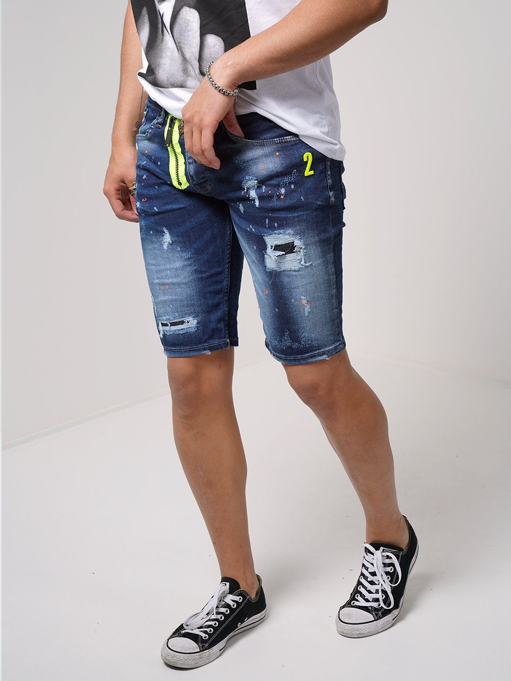 CANDY Shorts SERNES-X