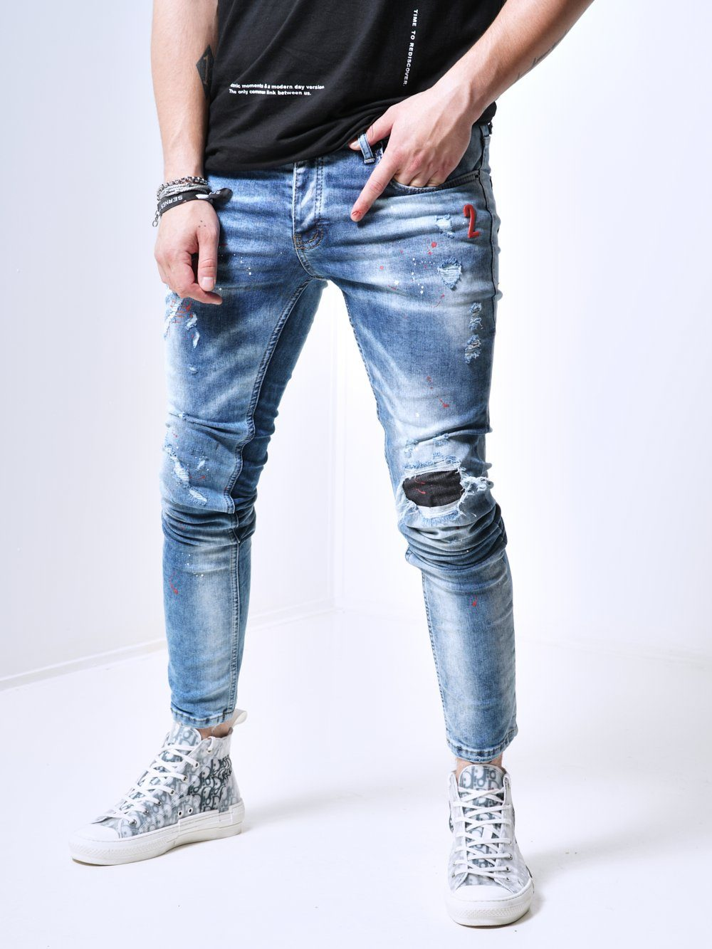 THE SPECIAL ONE Jeans SERNES-X