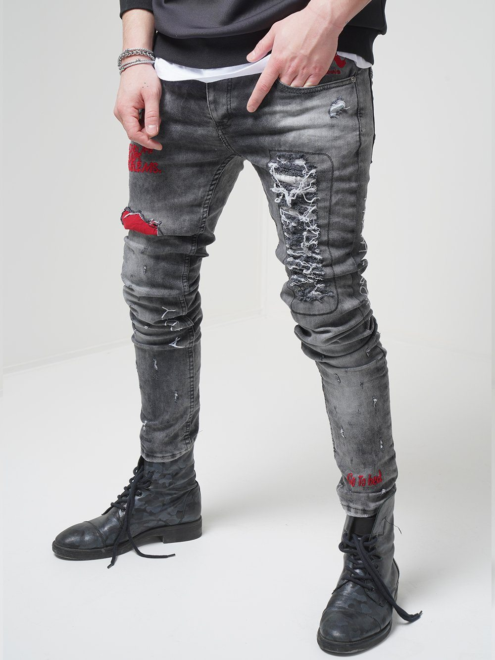 THE OUTLAW Jeans SERNES-X
