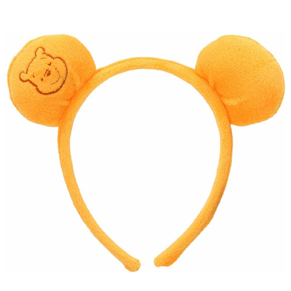 Pooh/piglet Headband-Made to match dress