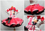 Load image into Gallery viewer, Boss Baby tutu set-Boss Baby outfit-Boss Baby dress