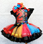 Load image into Gallery viewer, Coco tutu set- Coco outfit-Coco dress