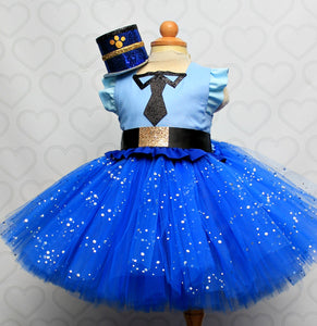Giggle Mcdimples Dress-Giggle Mcdimples tutu set-Giggle Mcdimples outfit-Giggle Mcdimples tutu dress-Toy story costume