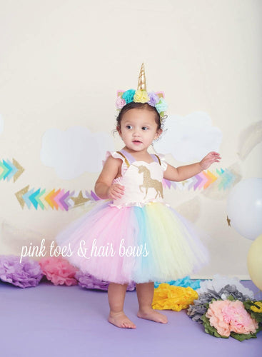 Unicorn dress-unicorn tutu dress-unicorn birthday dress-unicorn tutu-unicorn outfit