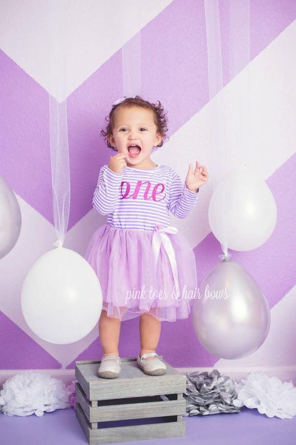 First birthday dress-1st birthday dress-tutu dress-first birthday tutu dress