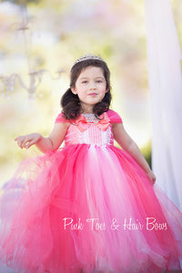 Queen Miranda Tutu Dress