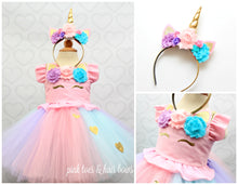 Unicorn dress-unicorn tutu dress-unicorn birthday dress-unicorn tutu-unicorn outfit-heart