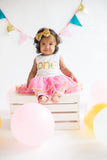 First birthday Outfit-1st birthday dress-1st birthday set