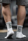 ALWS Socks - White