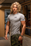 ORIGINAL 187 T-Shirt - Stone Grey (MEN)
