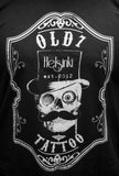 RÄÄKKI x OLD 7 Tattoo - the Old 7 T-Shirt