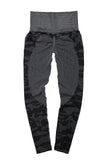 RÄÄKKI Seamless SET - Dark Camo