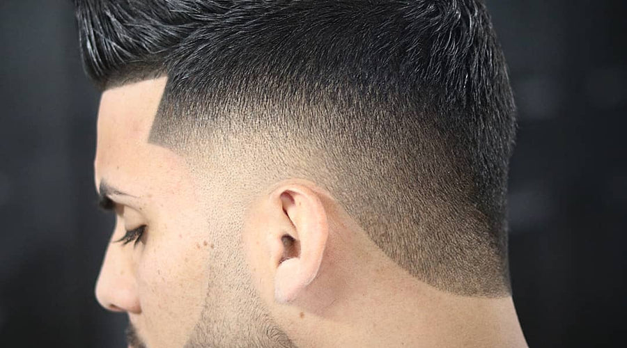 Cool Mens Hair Tagged Mens Haircut The Wknd Hair Salon Natural Hairstyles Runnerswayorg