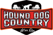 Hound Dog Country
